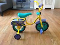 Little first bike