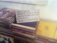 RECORDS 600 LPS
