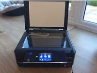 Epson XP-700 Printer
