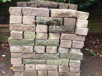 York walling stone