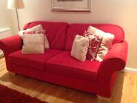 Reid 3 seater sofa