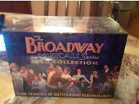 The Broadway Musicals