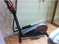 York fitness aspire Cross trainer