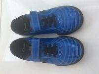 Boys Trainers/shoes - New - Clarks