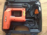 Tacwise Duo50 Staple Nail gun