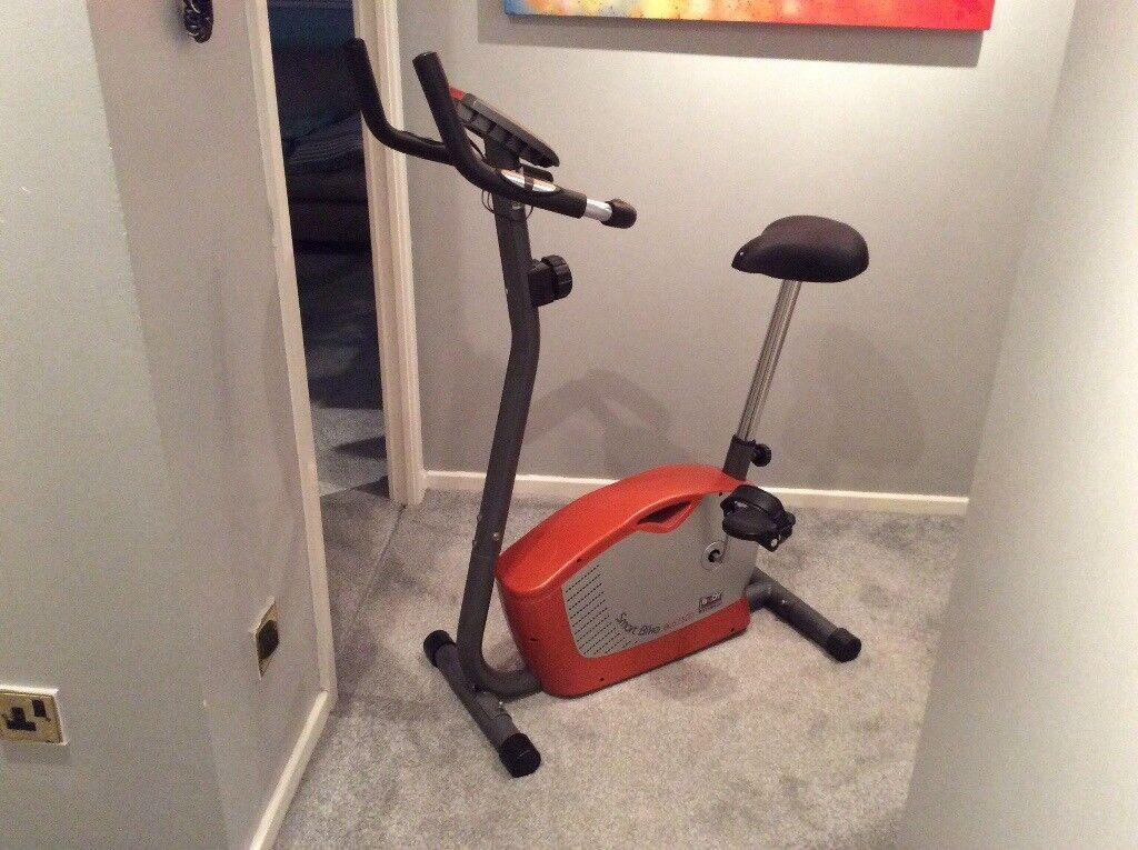 Exercise Bike Body Sculpture Smart Bike bc673od