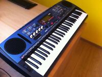YAMAHA DJX KEYBOARD SYNTH - RARE