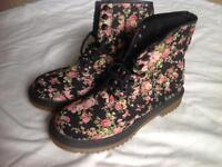 Primark boots uk size 6