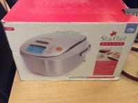Star Chef Deluxe-5 in one