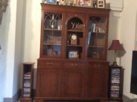Beautiful Yew Living Room furniture