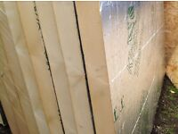 Kingspan Insulation boards foiled both sides