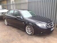 Saab 9-3 1.9 tid 2008