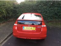 PCO Automatic car for sale