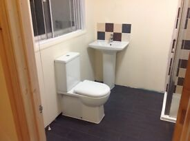 Double room to Rent near bell hill road