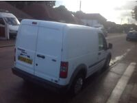 Ford Transit Connect T200 Diesel 2009