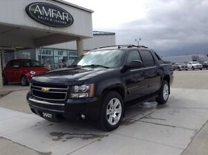 2007 Chevrolet Avalanche LTZ /4x4 / NO PAYMENTS FOR 6 MONTHS !!