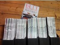 Elle Decoration magazine collection