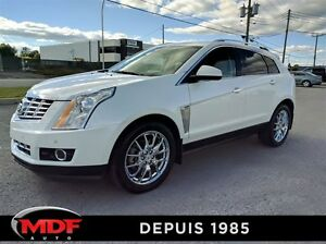 2013 Cadillac SRX Premium Collection d'occasion à Saint-Eustache