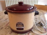 Small Tower Slow Cooker