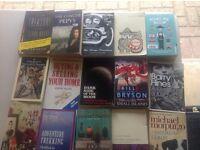 Adults books