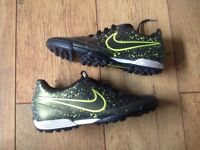 Nike AstroTurf trainers