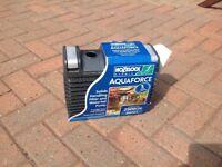 Hozelock Aquaforce pump 2500