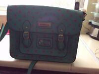 Lovely satchel