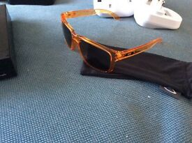 Oakley Holbrook sunglasses original and like new