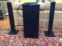 Panasonic Televion Sound Bar