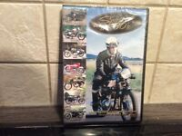 Spirit of Norton BSA the 60's DVD New