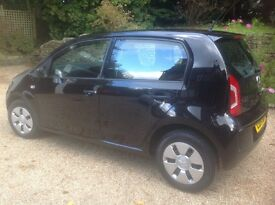 SOLD £4,950 VW Up! 1.0 Take Up 5dr Manual 7,800 miles - excellent condition, great first car