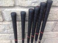 Wilson Xt 31 full set 2 to sand wedge