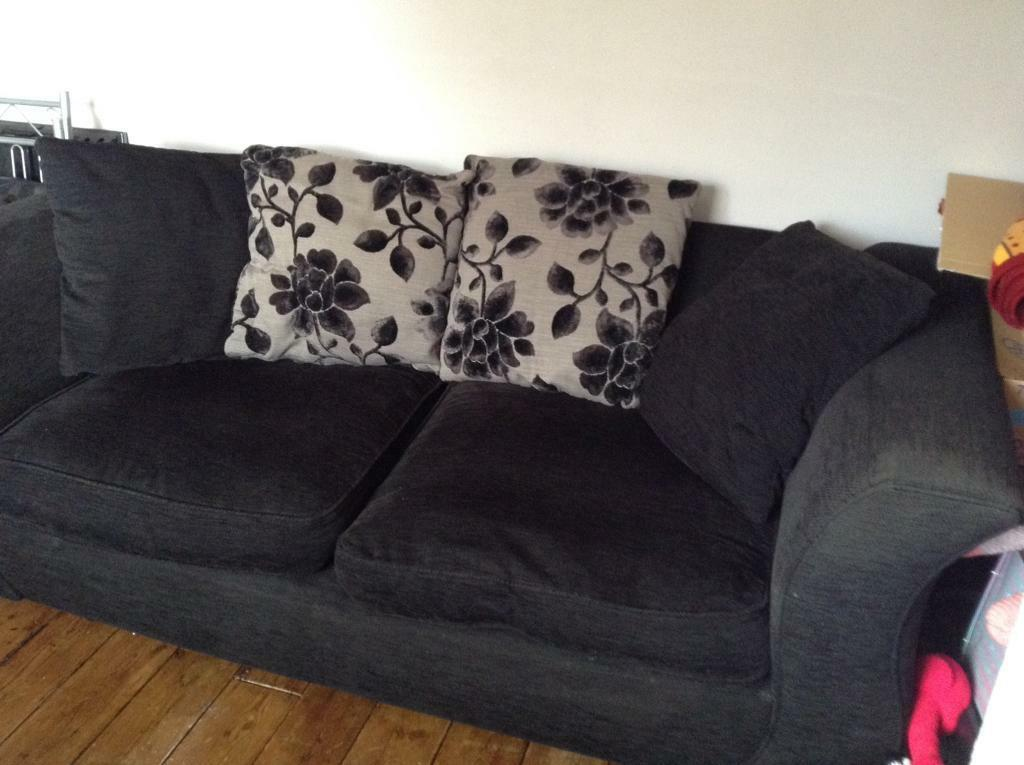 Four Seater DFS Sofa