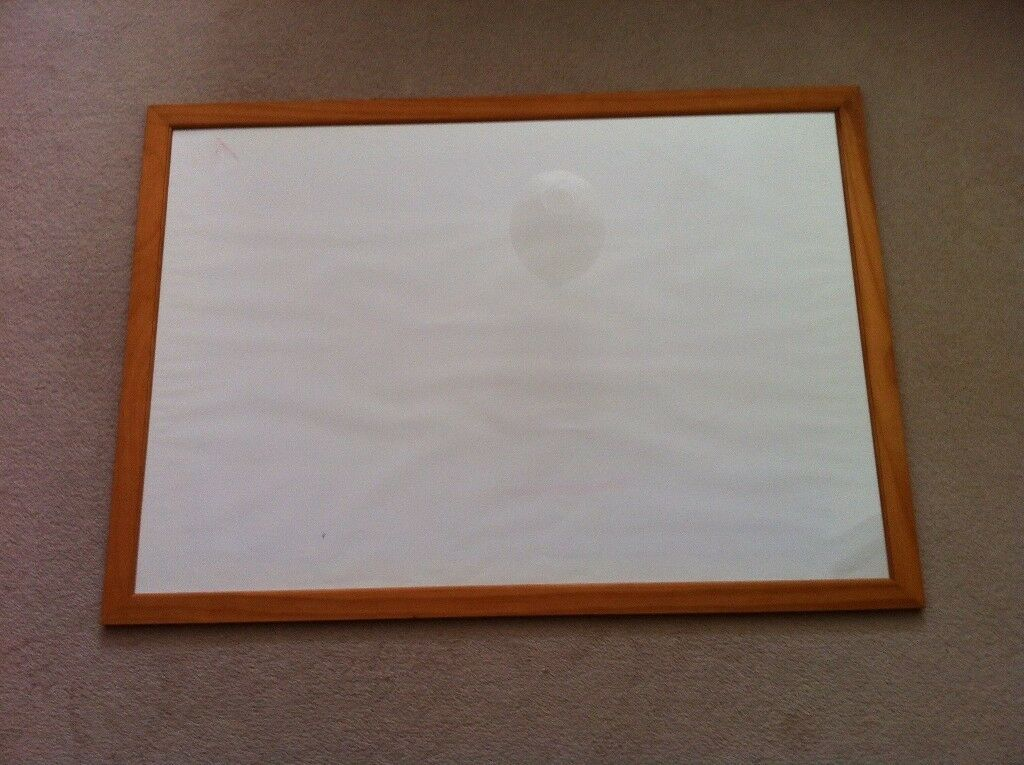 Large IKEA Wood Picture or Poster Frame 70 cm x 100 cm | in Leith ...