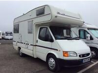 Ford motorhome herald squire