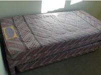 Sleep Maker Duo Bed