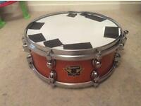Premier cabria snare for sale (or swap for smaller snare)