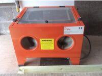 Sandblasting Cabinet SBC90