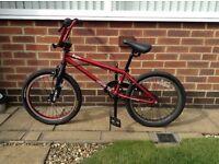 Voodoo Legba BMX bike