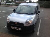 swap swap swap fiat doblo maxi 1.3 diesel now has 1 years mot