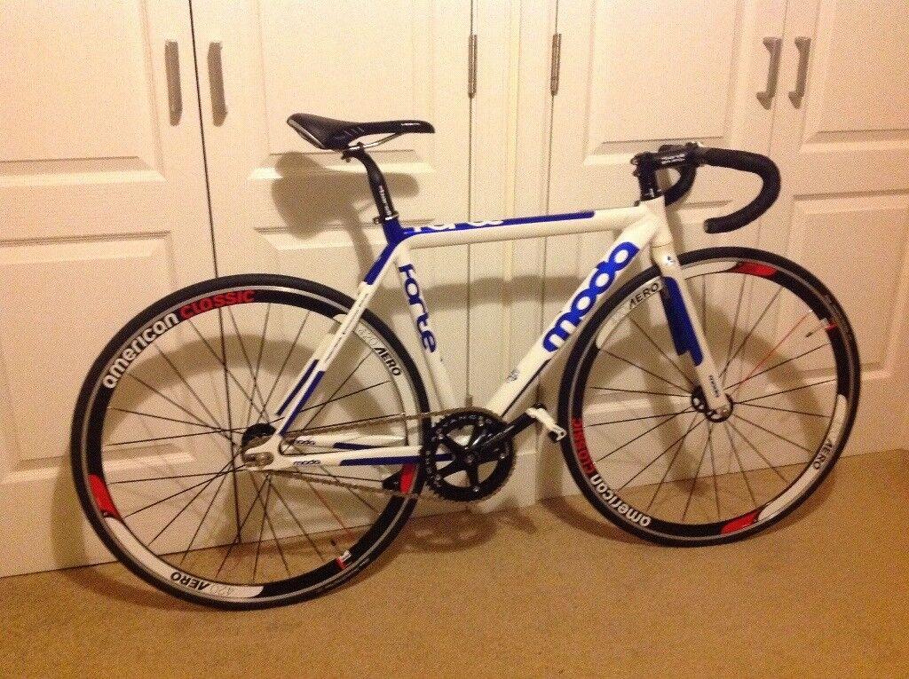 Moda Forte 50cm Track Bike