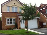Immaculate Detached House. Room to rent Radcliffe Bury Manchester Pvt. bathroom. All bills inc.