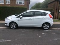 2014 Ford Fiesta cat s repeird absolute bargain at only £4250 ono px poss
