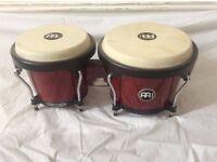 meinl headliner bongos