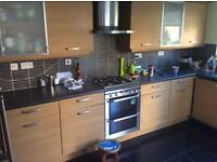 Kitchen for sale with some appliances