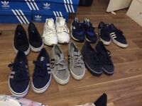 Men's Trainers great condition sizes between 7.5/8