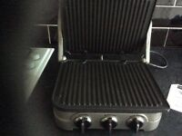 Grill&Griddle