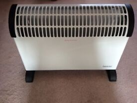 Belross Electric Convector Heater NEW