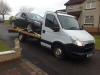 Cheapest Car Breakdown , Recovery, Collection And Delivery Service In Fife