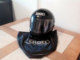 SHOEI Motorcycle Bike Helmet